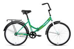 Дорожный складной велосипед    Forward Altair City 24 (2020)