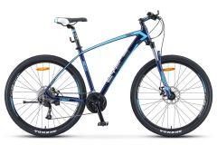 Горный велосипед  Stels Navigator 760 MD 27.5 V010 (2020)